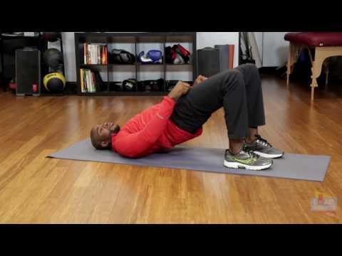 Kegel Exercises For Men with Prostate Cancer