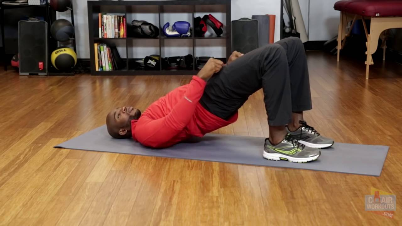 prostate yoga exercises