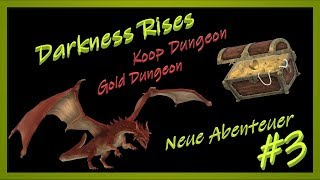 Darkness Rises Koop Dungeon & Gold Dungeon New Abenteuer