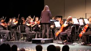 A Holiday Celebration (Story) - Boyd HS Combined Symphony & Concert Orchestras