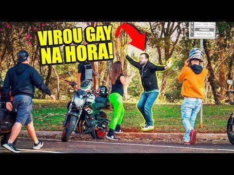 A Gostosa da XJ6: CARA DE PAU VIROU GAY NA HORA 😅 thumbnail