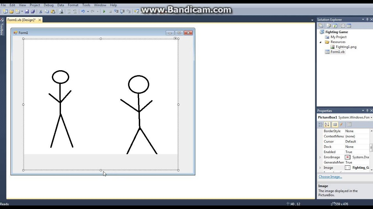 How to make puzzle games in Visual Basic - YouTube