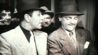 Each Dawn I Die (1939) Trailer