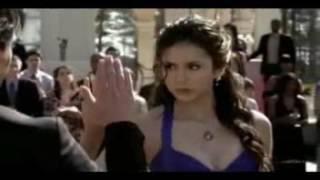 Damon and Elena♥ II Выбрала любовь.