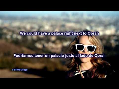 Bridgit Mendler - Ready or not (Letra Español-Inglés)