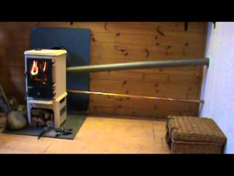 Salamander Hobbit Back Boiler Part1 Youtube