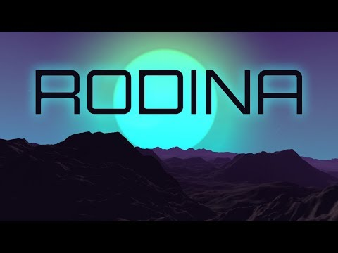 Rodina - A World of Good