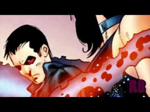 "COUNTDOWN MINIVID -- Jason Todd/Donna Troy ""Bad Romance"""