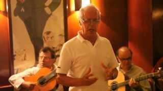 Fado, Filipe Duarte,
