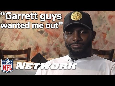 "Dez Bryant, ""I believe that Garrett Guys (wanted me out),"" on Being Released by the Cowboys 