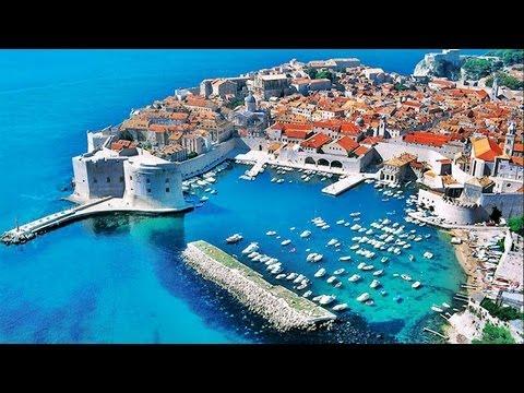 Croazia -  Il Mediterraneo com' era una volta COSÌ BELLA, COSÌ VICINA