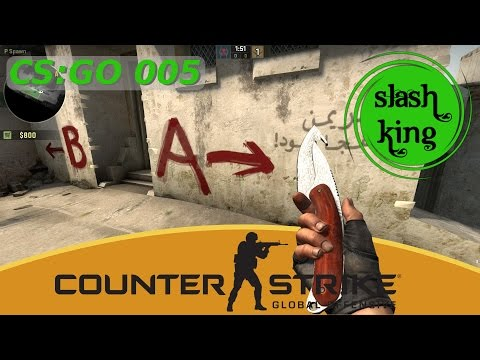 How to set up CS GO Warzone and what it has to offer (old) from YouTube · Duration:  5 minutes 53 seconds