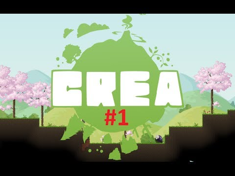 Exploring Crea - Episode 1