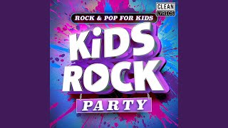 Party Rock Anthem (Clean Lyrics)