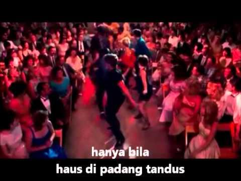 Haus Di Padang Tandus   The Rollies