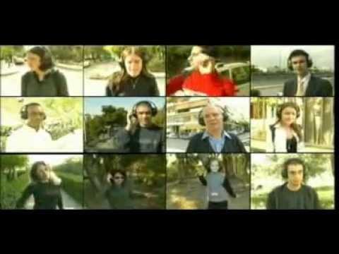 Giorgos Alkaios - Σ'αγαπάω | Music Video