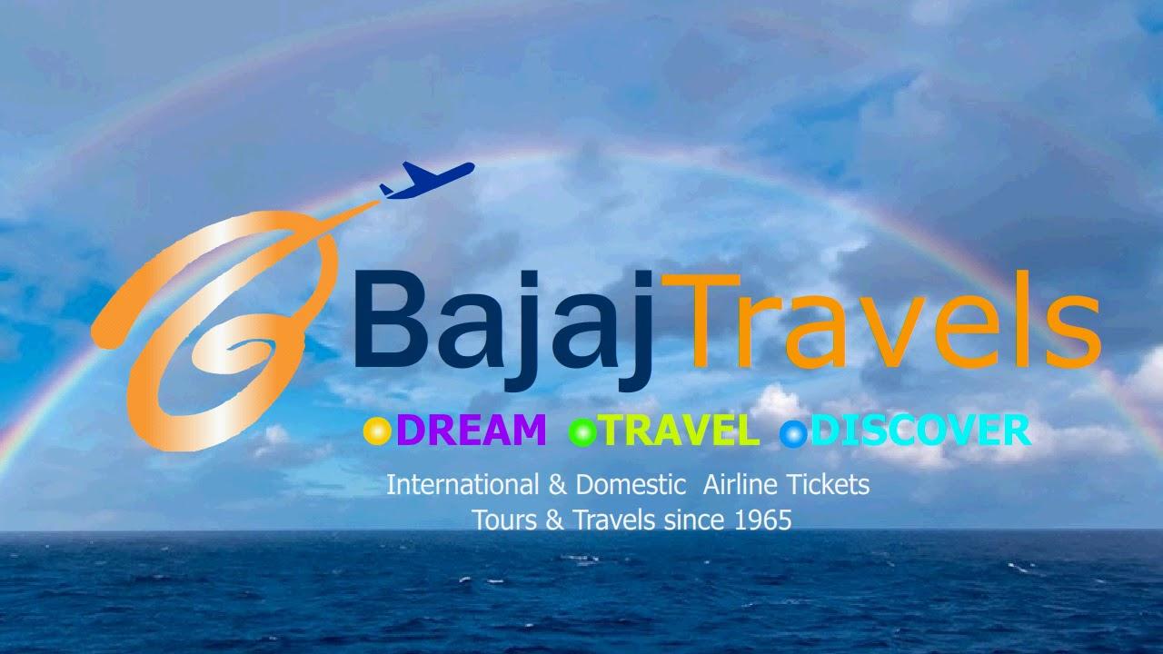 Best Travel Agency in Chandigarh Since 1965   Bajaj Travels