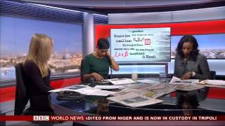 Rolake 06 03 BBC World News 2014 03 06 05 44 01