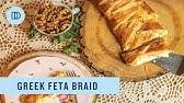 Easy Puff Pastry Tiropita Recipe Youtube