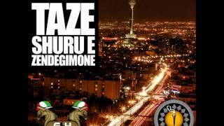 ZedBazi - Taze Shurue Zendegimone  ( Lyrics + DL LINK )