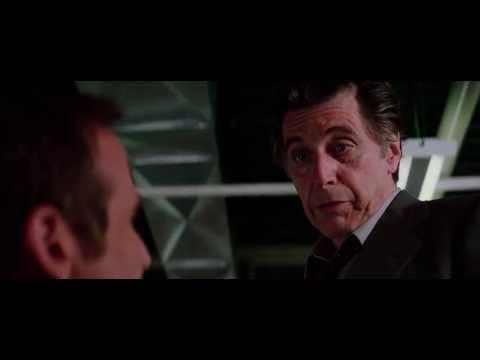 Insomnia Interrogation Scene