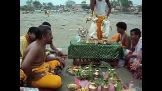 Yamuna Pushkaralu......యమున పుష్కరాలు