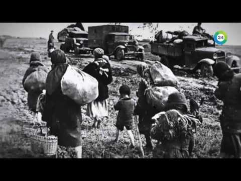 Лето 1941 года. Фильм 3