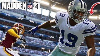 EA Just Released More BIG Madden 21 Next Gen News!