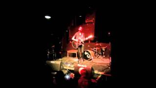 Mike Gatto - Phone Box - Live Acoustic