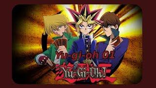 YU- GI-OH Devpro folge 01