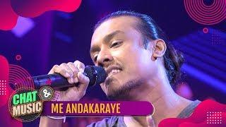 Chat & Music - Me Andakaraye | ITN Thumbnail