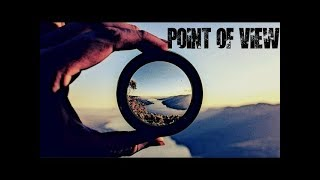 POINT OF VIEW - A MOTIVATIONAL VIDEO (Alan Watts)