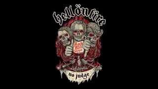 HELL ON FIRE  -  MY SELF