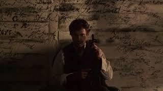 Sherlock Holmes: Doylovo dilema (Rozhlasová hra)