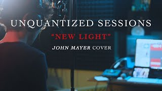 Fifth Lucky Dragon - Unquantized Sessions: New Light (John Mayer Cover)