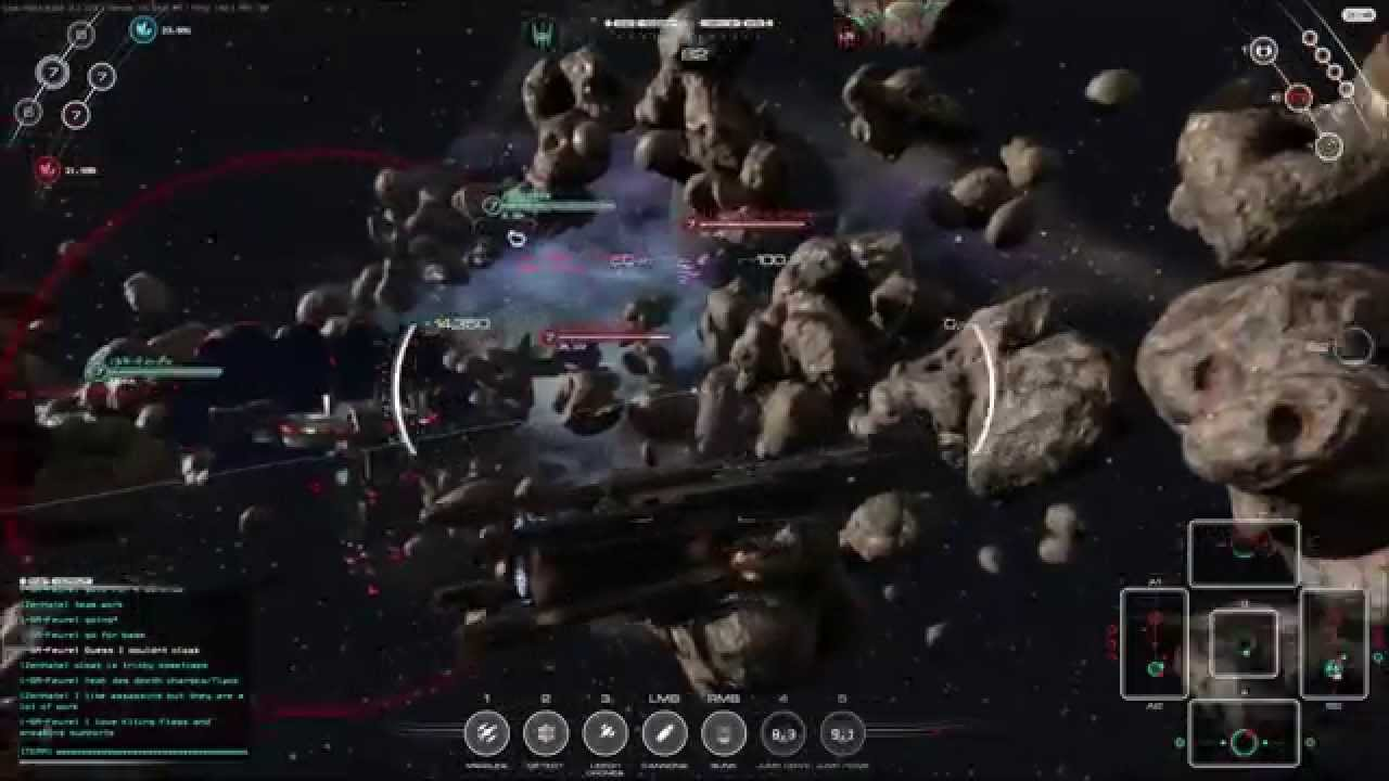 Any good capital ship simulators  Games  reddit