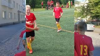 FC Ylivieska P06 kausi 2018