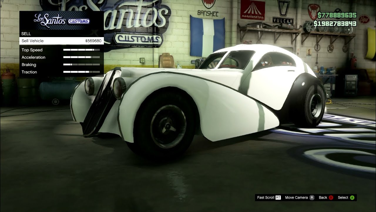 GTA 5 Online - Unlimited Money Glitch ( Sell Super Cars ) ( After ...