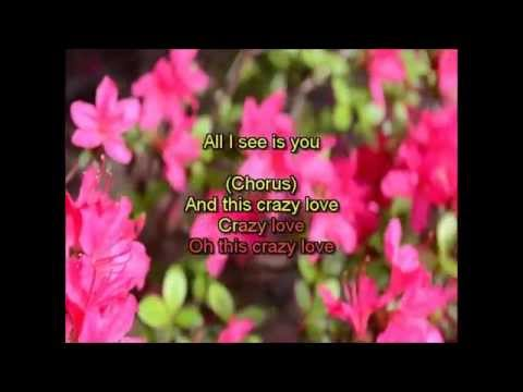 """Crazy Love"" Video Karaoke in the style of Kim Chiu"