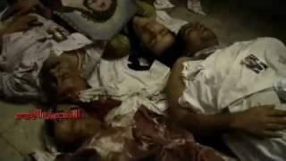 Crestini copti omorati de catre musulmani