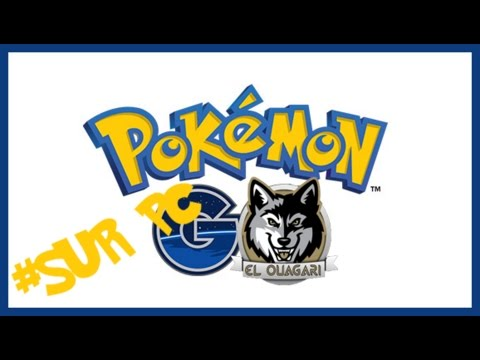 PLAY Pokemon GO on PC For Free
