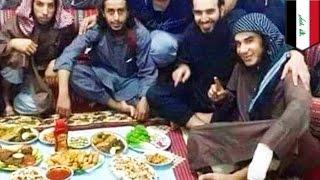 Боевики ИГИЛ отравились во время праздничного пиршества в Рамадан