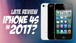 iPhone 4S in 2016? REVIEW (Worth buying?)