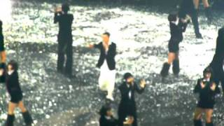 Andy Lau HK Unforgettable Concert 31.12.10 - I Dun Wanna Say Goodbye
