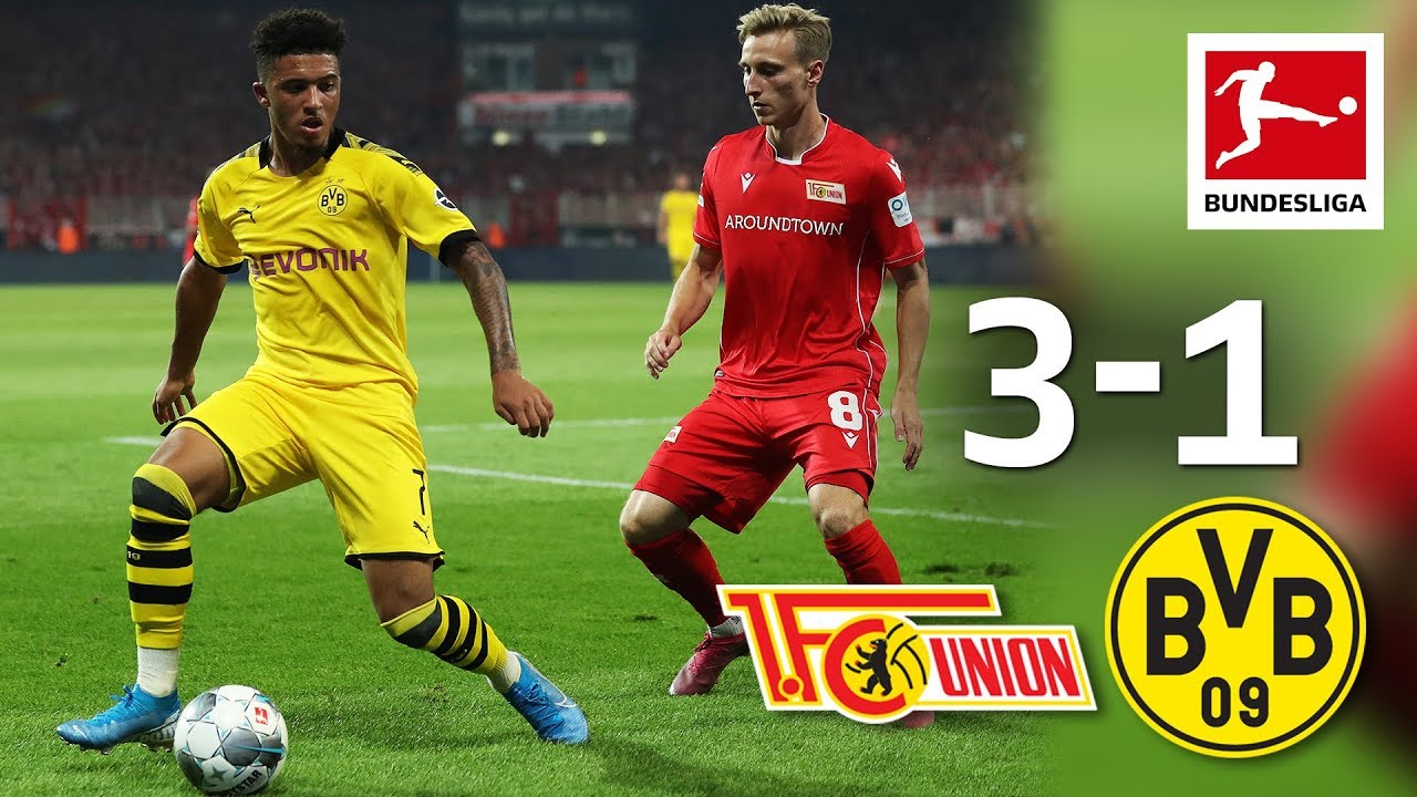 Union Berlin 1 Bundesliga
