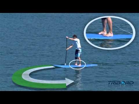 716d34e1a Como escolher a prancha de stand up paddle Exclusividade Decathlon