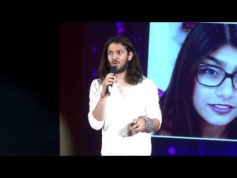 One Stranger A Day | Onkar Khullar | TEDxStMirasCollege