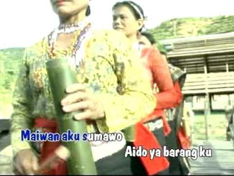Lagu Sungai2 (Sungai Song) - Kg. Usom, Tongod