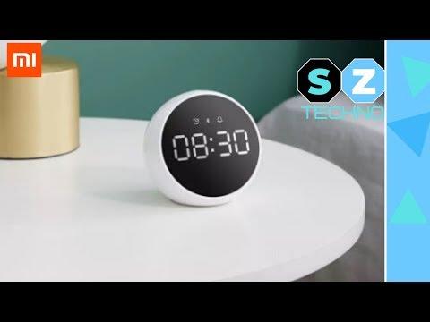 Xiaomi ZMI Alarm Clock Speaker