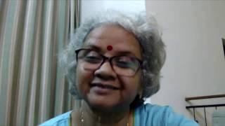 Processwork Student Testimonial Anuradha Prasad